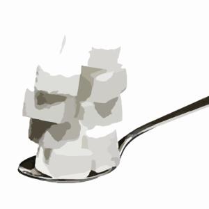 ベジタリアンのための代用品(砂糖の代用品)